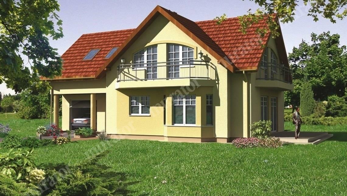 Готовые проекты : ц101 проект дома - уместный 201.2 кв.м..